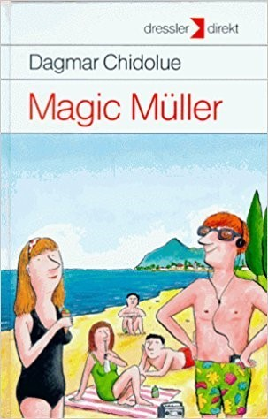 Magic Müller